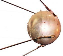 Иран создал космический спутник