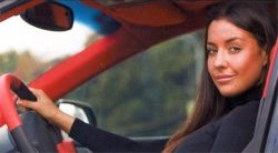 В Мексике ужесточаются наказания для водителей