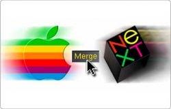 Apple приобретает NeXT