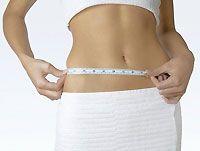 Худеем правильно: рефлексотерапия вместо диеты