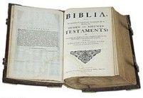 В Риме проходит выставка переводов Библии на мировые языки