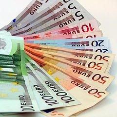 В первый раз за две недели на ММВБ зафиксировано падение евро к рублю