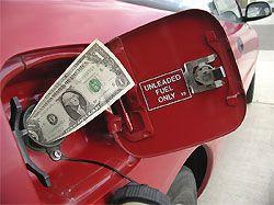 Эксперты: к весне бензин подешевеет