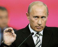 Владимир Путин - как Волшебник Гудвин: мастер всяческих иллюзий