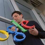 Google представил свои  финансовые результаты за четвертый квартал и весь 2007 год