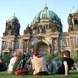 Берлин оказался старше, чем предполагалось