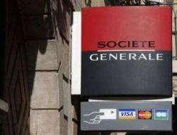 Societe Generale обвиняют в отмывании средств