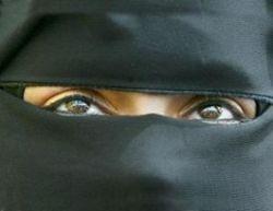 """Иракский террор и женщины: признак кризиса \""""Аль-Каиды\"""""""