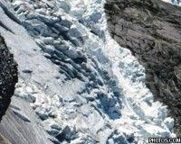 На Северном Кавказе объявлено об угрозе схода лавин