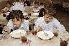 Еду школьникам приготовят суперстоловые