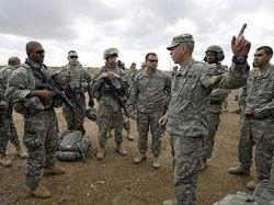 За год в Ираке пытались покончить с собой 2100 американских солдат