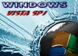 Microsoft завершила работы над Vista SP1 и Windows Server 2008