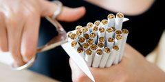 Власти Белоруссии ограничили курение в общественных местах