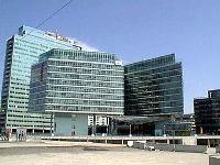 """Реконструктор гостиницы \""""Москва\"""" корпорация Strabag купила итальянских строителей"""
