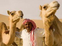 Как развлекаются арабы? (видео)