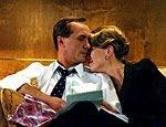 В День всех влюбленных выйдет фильм о Людмиле Путиной «Поцелуй не для прессы»