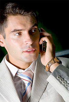 Часовщики создают мобильные телефоны