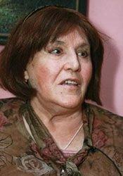 Нонна Мордюкова: Тихонов всю жизнь молчал, как тот Штирлиц, и меня не любил