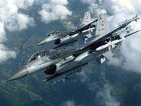 Турецкая авиация уничтожила 11 групп курдских боевиков