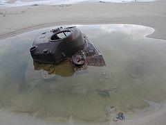 В Сербии нашли натовскую бомбу