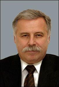 Разведку НАТО возглавил выпускник школы КГБ Шандор Лаборч