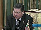 Главный синоптик Туркмении получил выговор от президента за то, что не предсказал суровую зиму