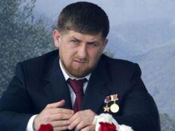 Мать Рамзана Кадырова попала в аварию