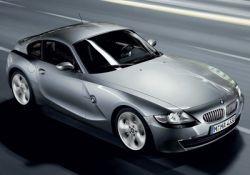 BMW готовит новую марку авто