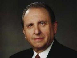 Избран новый глава церкви мормонов