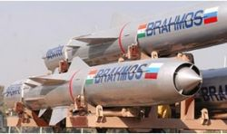 Россия и Индия создают неуязвимую ракету