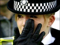 В Англии не арестовывают воров, даже если они об этом просят