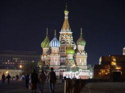 55% россиян считают, что Россия развивается в правильном направлении