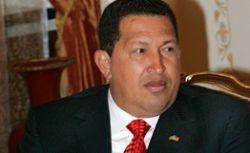 """Уго Чавес рассказал о международном положении и обвинил США в попытках \""""отбросить назад революционный боливарианский процесс\"""""""
