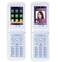 Разработан бюджетный телефон для сетей 3G