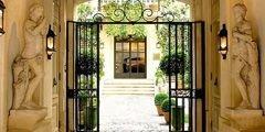 Самые романтические отели Европы
