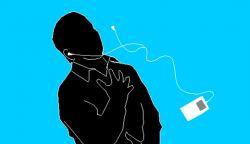 iPod как смертельная угроза сердцу
