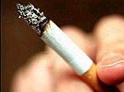 В течение ближайших пяти лет потребление табака будет снижаться