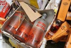 Правительство Москвы создает алкогольный холдинг