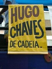 Уго Чавес пригрозил национализировать продовольственные сети