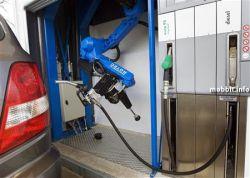 Tankpitstop – робот-заправщик, разработанный голландцами (видео)