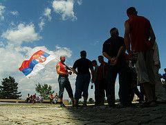 Миссия на 205 млн. евро: Евросоюз отправился в Косово