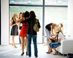 В России салонам красоты и фитнес-клубам будут присваивать звезды