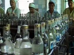 Спиртзаводы остались без государственного контроля