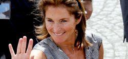 Экс-жена Николя Саркози Сесилия Саркози назначила свадьбу