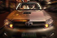Прибыль Toyota растет на фоне продаж в Росии и Китае