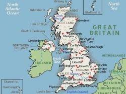 На музыкальные вкусы британцев оказывает влияние место проживания