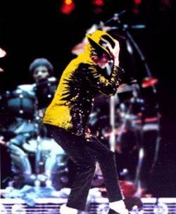 Самый преданный фанат Майкла Джексона (видео)
