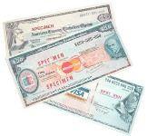 Как пользоваться дорожными чеками?