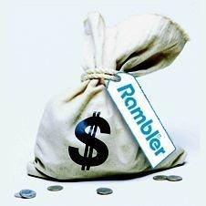 Выручка Rambler в 2007 г. выросла почти вдвое - до 65 миллионов долларов