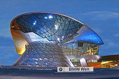 BMW планирует открыть в России свой банк